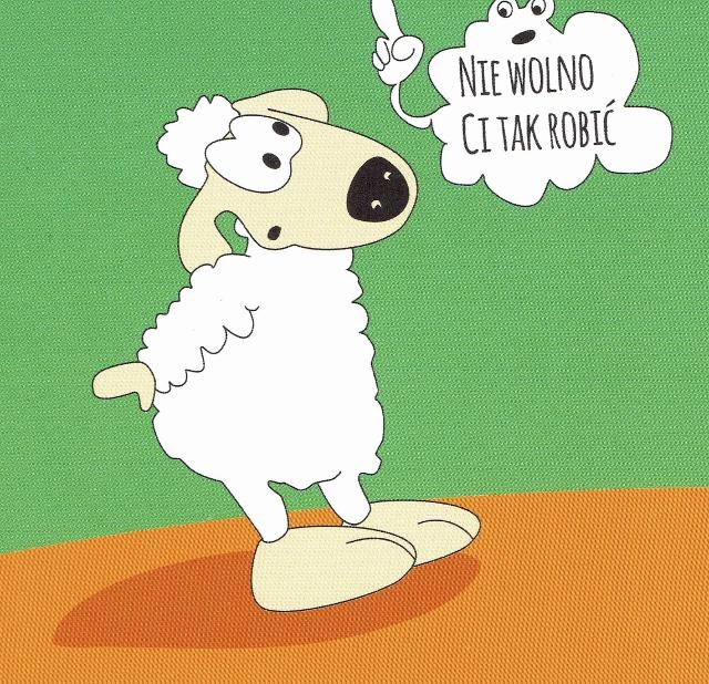 owieczka 23